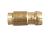 DURITE <br>Classic British style Bullet type auto- electrical connector 4.7mm<br>ALT/0-005-39