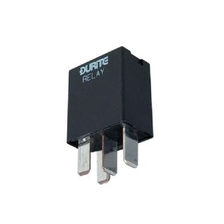 with Diode 12V Mini Make//Break Relay 30A